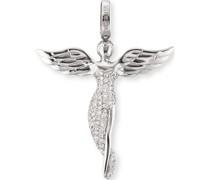 -Anhänger 925er Silber 0 Zirkonia One Size 32001184