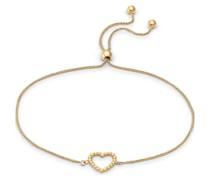 -Armband 375er Gelbgold One Size 87616746