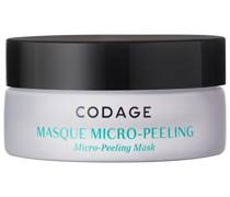 Micro-Peeling Gesichtsmasken 50.0 ml