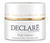 50 ml  Aufbauende Multi Vitamin Creme Gesichtscreme