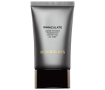 Immaculate® Flüssige Puderfoundation Foundation 30.0 ml Silber