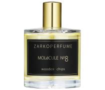 Unisexdüfte Molécule No.8 Eau de Parfum 100ml Clean Beauty