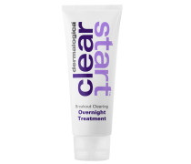 60 ml  Breakout Clearing Overnight Treatment Gesichtscreme