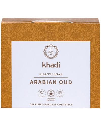 Shanti Soap - Arabian Oud 100g