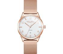 -Uhren Analog Quarz One Size Edelstahl 87663531
