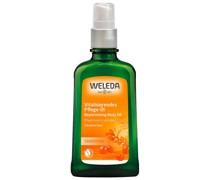 Sanddorn Vitalisierendes Pflege-Öl Körperöl 100.0 ml