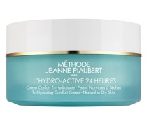 L Hydro Active 24h - Tri-Hydrating Confort Cream Normal to Dry Skin 50ml
