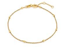 -Armband 375er Gelbgold One Size 87716449