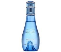 30 ml Cool Water Woman Eau de Toilette (EdT)  - Farbe: blau, türkis