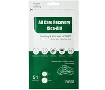 All Care Recovery Cica-Aid - 5er Set