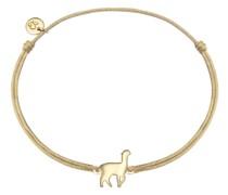 Armband Alpaka Sterling Silber gelbgold Silberarmband
