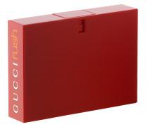 75 ml Rush Eau de Toilette (EdT)  für Frauen und Männer - Farbe: rot