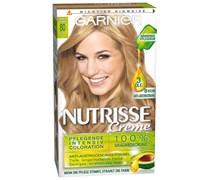 Nr. 80 - Vanille Blond / Naturblond Nutrisse Creme Intensivcoloration Haarfarbe