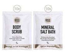 Body Scrub & Bath