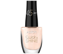 8 ml Nr. 620 - Madeleine Quick & Shine Nagellack