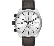 -Uhren Analog Quarz One Size Leder 87637727
