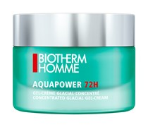 50 ml  Aquapower Extreme Gel 72H Gesichtsgel