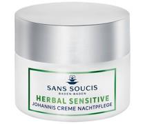 Herbal Sensitive Pflege Gesichtscreme 50ml
