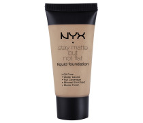 Nr. 14 Nutmeg Foundation