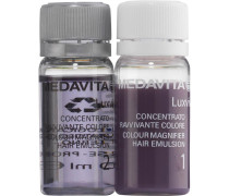 Color Magnifier Hair Emulsion