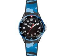 Uhren Analog Quarz One Size 86795019