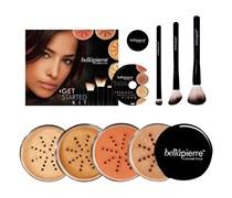 1 Stück Medium Get Started Kit Make-up Set