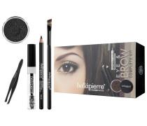 1 Stück Noir Eye+Brow Complete Kit Make-up Set