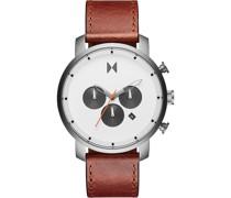 -Uhren Analog Quarz One Size 32015060