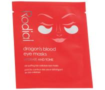 8 Stück Dragons Blood Eye Mask Augenpflegemaske 8 st