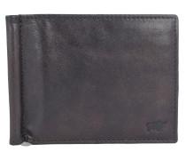 Arezzo Kreditkartenetui RFID Leder 12 cm