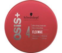 Short Texture FLEXWAX Ultra Strong Cream Wax