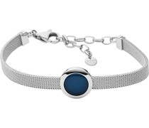 -Armband Edelstahl 1 Farbstein One Size 87677567