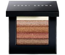 10.3 g  Bronze - Shimmerbrick Shimmer Brick Compact Highlighter