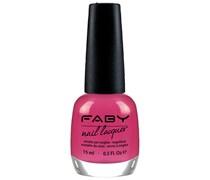 15 ml The Ladies Of Leonardo Nail Color Creme Nagellack