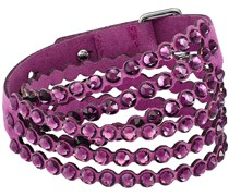 -Armband Power Collection Lila 32010387