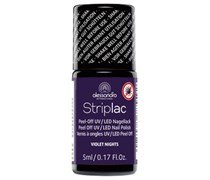 5 ml  Violet Nights Glam Rock Nagellack