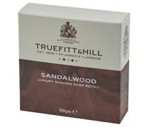 Sandalwood Luxury Shaving Soap Refill Rasur 99.0 g