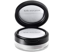Puder Gesichts-Make-Up Weiss