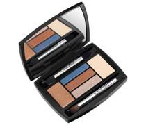 Augen Make-up Lidschattenpalette 4.3 g