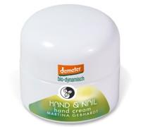 Hand & Nail - Cream 15ml
