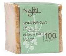 Aleppo-Seife - 100% Olivenöl 170g