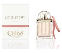 50 ml Love Story Eau Sensuelle de Parfum (EdP)  für Frauen