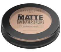Puder Gesichts-Make-up 16g Silber