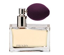 80 ml  Amber Eau de Parfum (EdP)