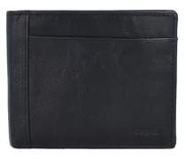 Neel Bifold Geldbörse Leder 11,5 cm