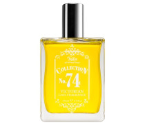 No. 74 Collection Victorian Lime Fragrance