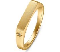 -Ring 925er Silber Zirkonia 52 32013645