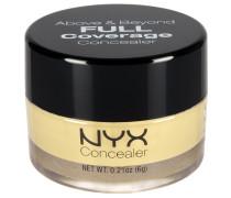 10 Yellow Concealer 6.0 g