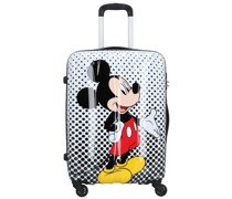 Disney Legends 4-Rollen Trolley 65 cm