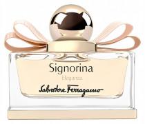 Signorina Eleganza Eau de Parfum (EdP) 50ml für Frauen